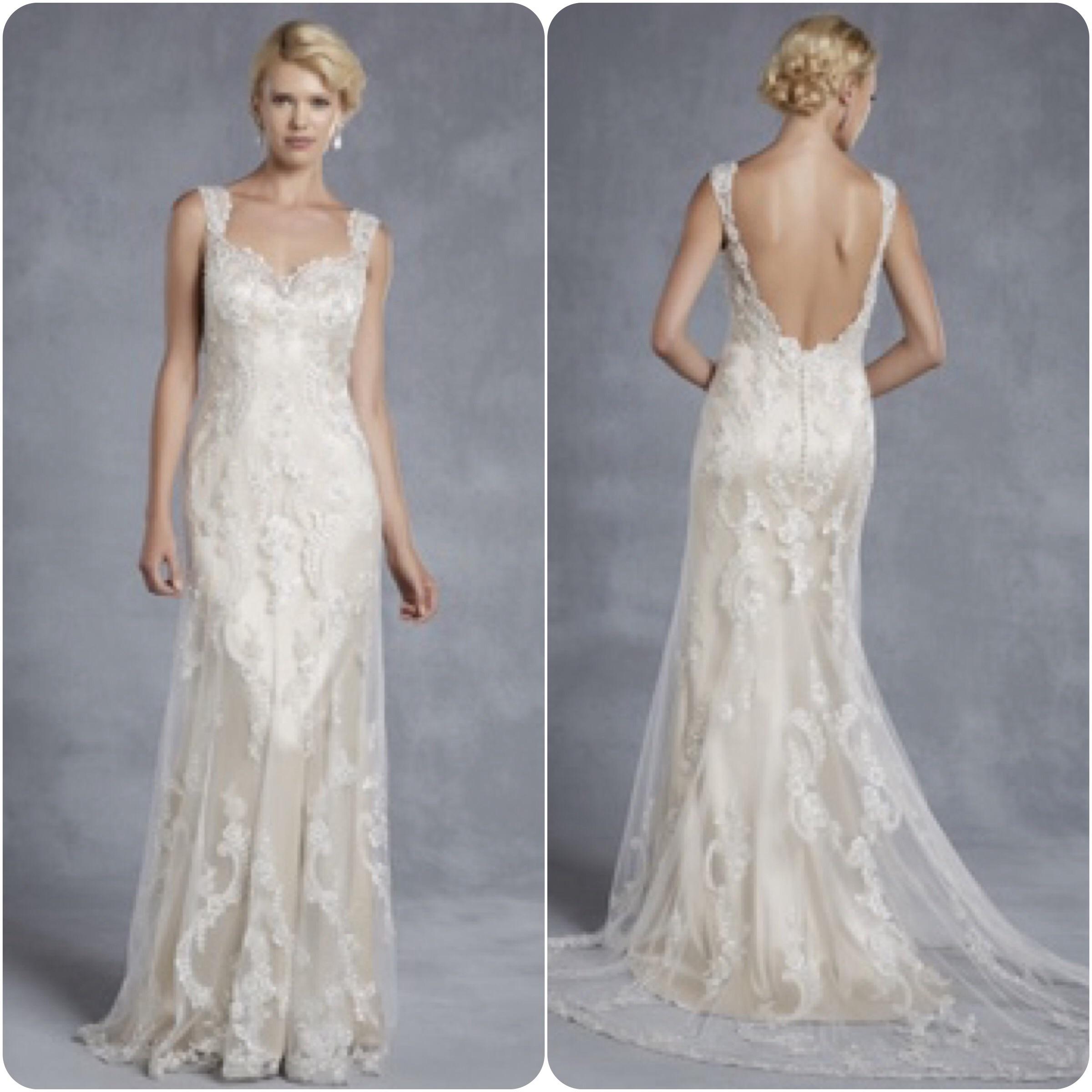 Wedding Dresses Nottingham 18