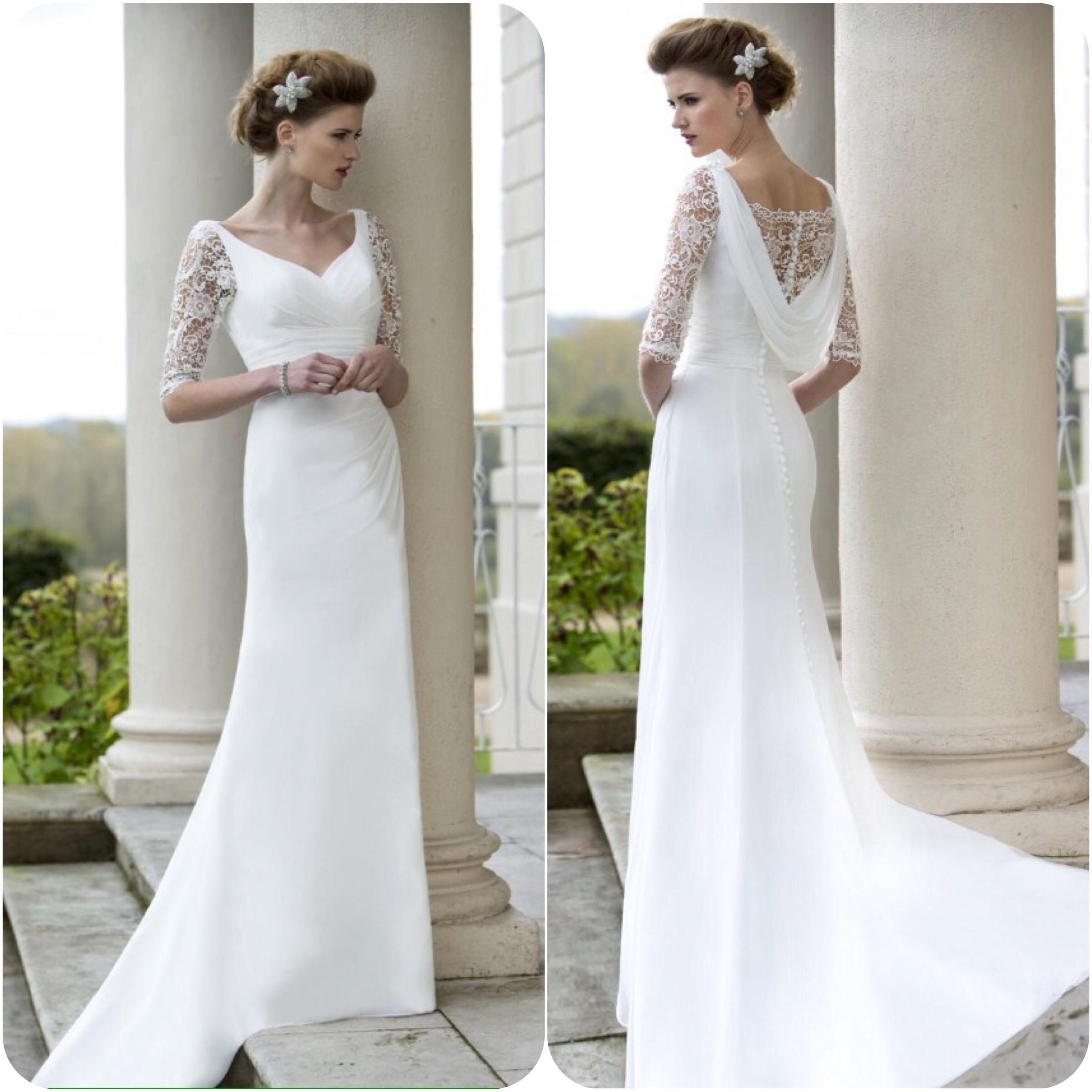 Wedding Dresses Nottingham 66